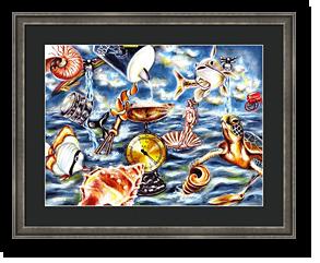 art for sale online artist original oil paintings buy art online buy artist recipe of ocean custum order framed prints