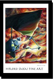 9623874db07 Artist Original Large Posters for Sale Online - Emotion