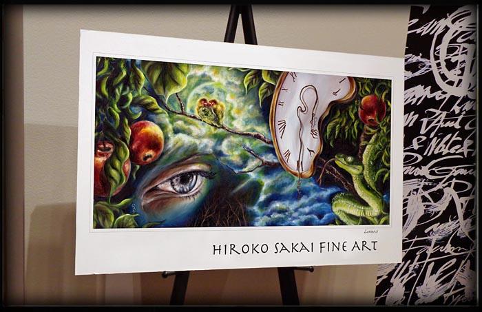 Artist Original Large Posters for Sale Online