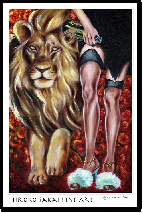Artist original large posters for sale online zodiac for Artworks for sale online