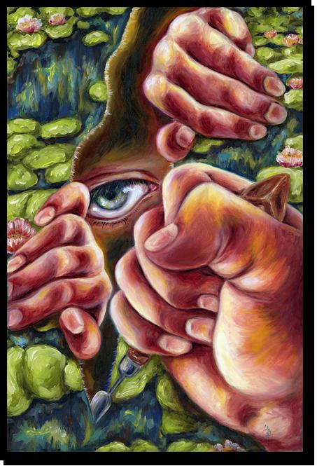 artist original oil paintings for sale online emotion