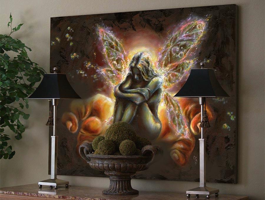 Gallery Fine Art Paintings